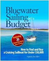 Bluewater Sailing on a Budget