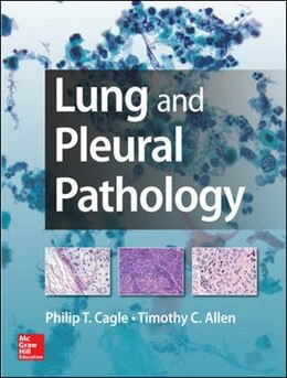Book Lung and Pleural Pathology by Philip Cagle