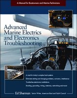 Advanced Marine Electrics and Electronics Troubleshooting: A Manual for Boatowners and Marine…