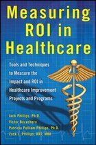 Measuring ROI in Healthcare: Tools and Techniques to Measure the Impact and ROI in Healthcare…