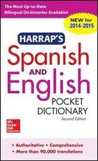 Harrap's Spanish and English Pocket Dictionary