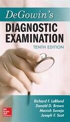 DeGowin's Diagnostic Examination, Tenth Edition