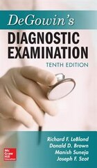DeGowin's Diagnostic Examination, Tenth Edition