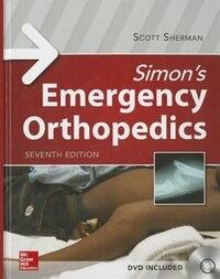 Simon's Emergency Orthopedics