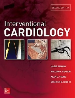 Book Interventional Cardiology, Second Edition by Habib Samady