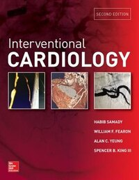 Interventional Cardiology, Second Edition