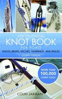 The Essential Knot Book by Colin Jarman