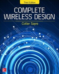 Complete Wireless Design, Third Edition