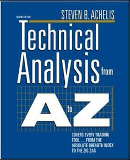 Book Technical Analysis from A to Z, 2nd Edition by Steven Achelis