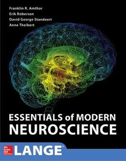 Book Clinical Neuroscience by Franklin Amthor