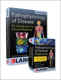 Pathophysiology 7th Edition, Book and Flashcards