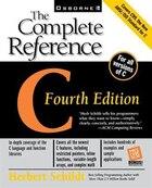 C: The Complete Reference: The Complete Reference