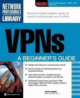 VPNs by John Mairs