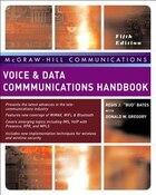 Voice & Data Communications Handbook, Fifth Edition