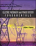 Book Electric Machinery and Power System Fundamentals by Stephen Chapman
