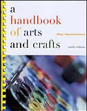 Book A Handbook of Arts and Crafts by Philip Wigg