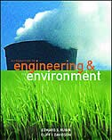 Book Introduction to Engineering and the Environment by Edward Rubin