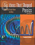 Book Six Ideas That Shaped Physics: Unit Q - Particles Behaves Like Waves: Unit Q - Matter Behaves Like… by Thomas Moore