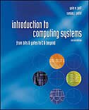 Book Introduction to Computing Systems: From Bits & Gates to C & Beyond: From bits & gates to C & beyond by Yale Patt