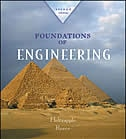 Book Foundations of Engineering by Mark Holtzapple