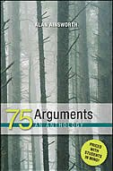 Book 75 Arguments by ALAN AINSWORTH