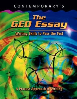 Book The GED Essay: Writing Skills to Pass the Test: Writing Skills to Pass the Test by .. Contemporary