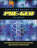 Book Pre-GED Satellite Book: Science: Science by .. Contemporary