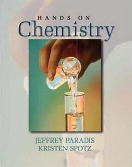 Book Hands on Chemistry Laboratory Manual by Jeffrey Paradis