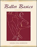 Book Ballet Basics by Sandra Noll Hammond
