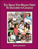 Book Ten Skills You Really Need to Succeed in College by John Langan