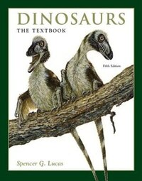 Dinosaurs: The Textbook: The Textbook