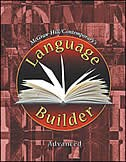 Book Language Builder, Advanced by McGraw-Hill Education