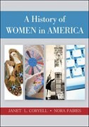 Book A History of Women in America by Janet Coryell
