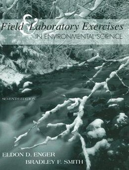 Book Field and Laboratory Activities t/a Environmental Science 7e by Eldon Enger