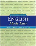 Book English Made Easy by Mary Hosler
