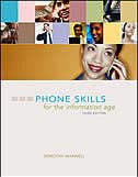 Book Phone Skills for the Information Age by Dorothy Maxwell