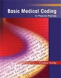Book Basic Medical Coding for Physician Practices by Cynthia Newby