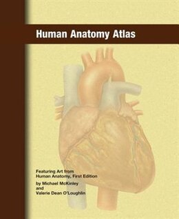 Book Human Anatomy Atlas by McGraw-Hill Education