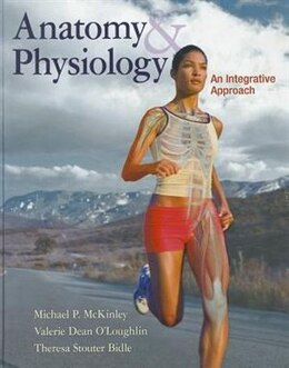 Book Anatomy & Physiology: An Integrative Approach by Michael McKinley