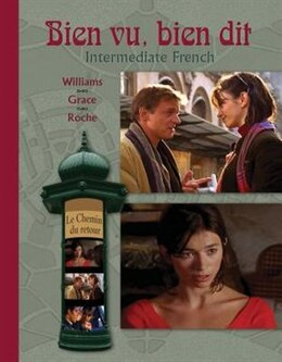 Book Bien vu bien dit Audio CD Program by Ann Williams