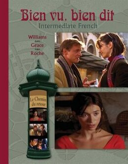 Book Bien vu bien dit DVD by Ann Williams