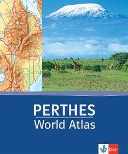 Book Perthes World Atlas by Klett International