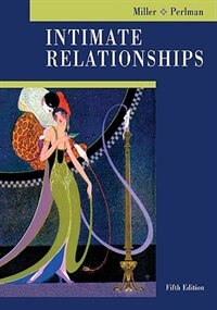 Book Intimate Relationships by Rowland Miller