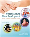 Book Understanding Motor Development: Infants, Children, Adolescents, Adults by David Gallahue