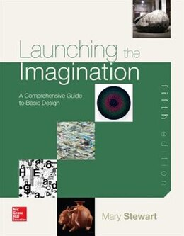 Book Launching the Imagination by Mary Stewart
