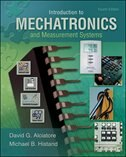 Book Introduction to Mechatronics and Measurement Systems by David Alciatore
