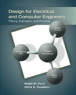 Book Design for Electrical and Computer Engineers by Ralph Ford