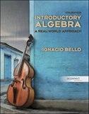 Book Introductory Algebra by Ignacio Bello