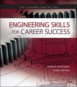 Book Engineering Skills for Career Success by Charles Alexander
