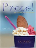 Book Prego! An Invitation to Italian by Graziana Lazzarino